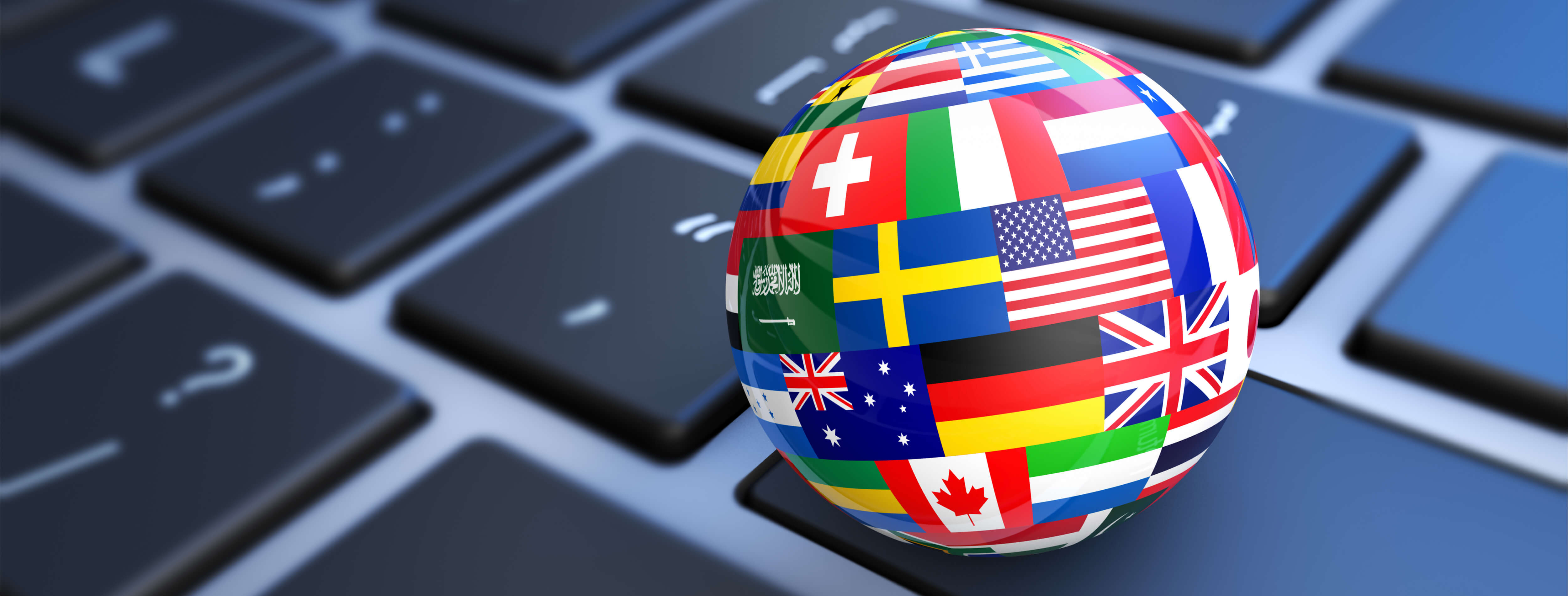 Übersetzung in alle Sprachen